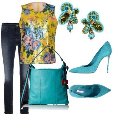 Outfit Bon Ton #10616