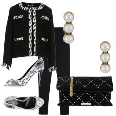 Outfit Bon Ton #10610