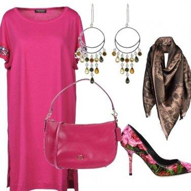 Outfit Bon Ton #10617