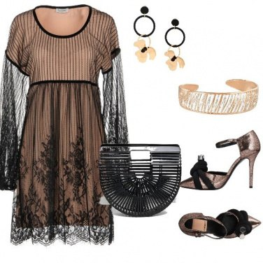 Outfit Trendy #20404