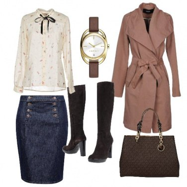 Outfit Trendy #20376