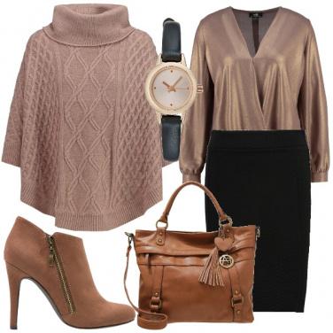 Outfit Sempre puntuali al lavoro