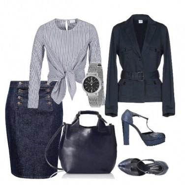 Outfit Trendy #20378