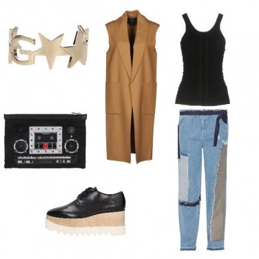 Outfit Trendy #20400