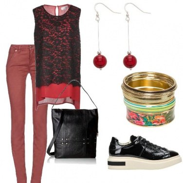 Outfit Basic #14734
