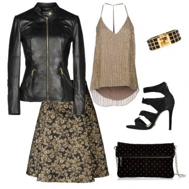 Outfit Trendy #20407