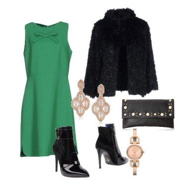 Outfit Trendy #20411