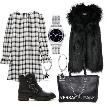 Outfit Rock #2773