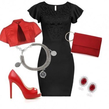 Outfit Chic #13348