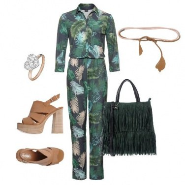 Outfit Trendy #20428