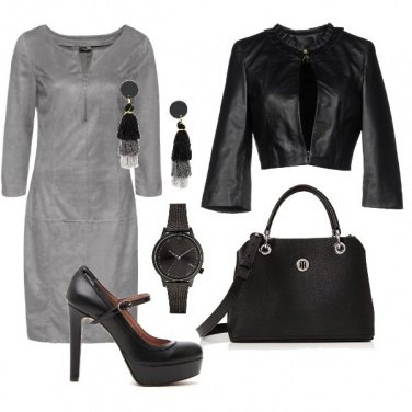 Outfit Trendy #20424