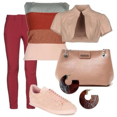 Outfit Trendy #20429