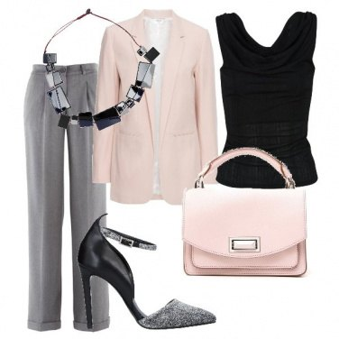 Outfit Chic #13353