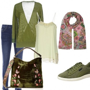 Outfit Basic #14761
