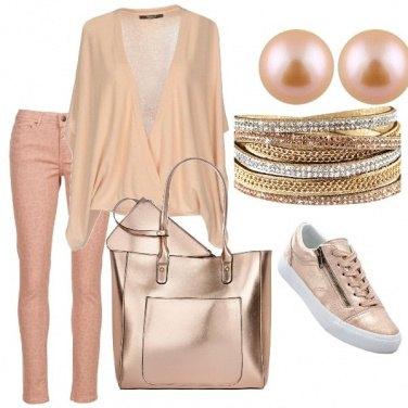Outfit Bon Ton #10675