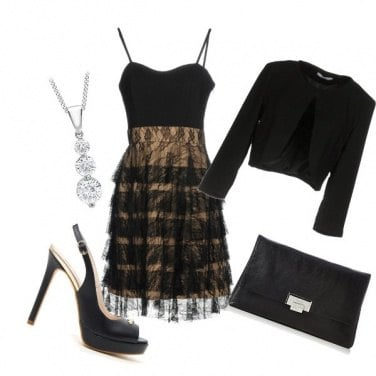 Outfit So chic!