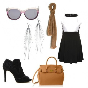 Outfit Sexy #2785