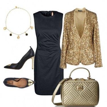 Outfit Bon Ton #10686