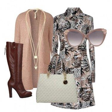 Outfit Bon Ton #10685