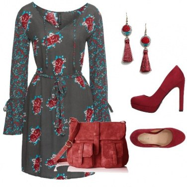 Outfit Trendy #20464