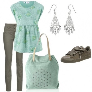 Outfit Basic #14782
