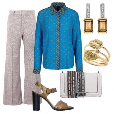 Outfit Total look #159002
