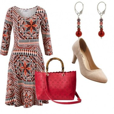 Outfit Trendy #20474