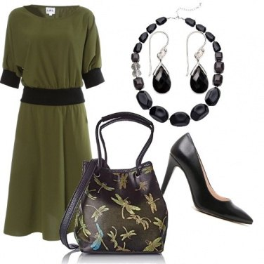 Outfit Bon Ton #10714