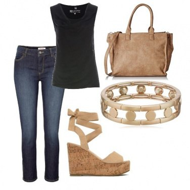 Outfit Basic #14786
