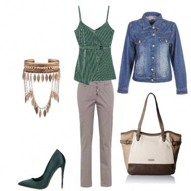 Outfit Trendy #20479