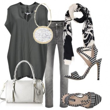 Outfit Urban #6392