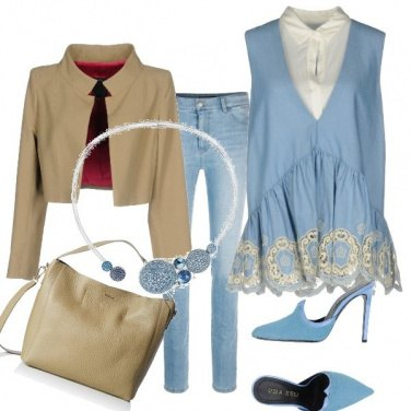 Outfit Trendy #20480