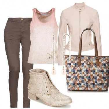 Outfit Trendy #20481