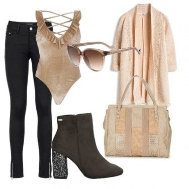 Outfit Chic #13384