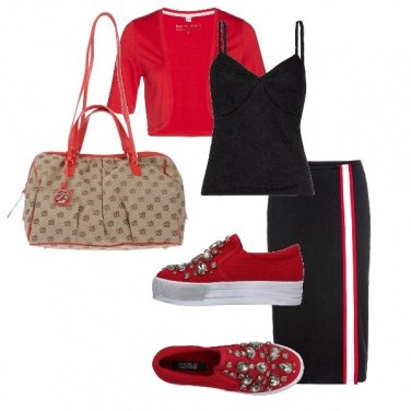 Outfit Trendy #20482