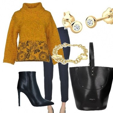 Outfit Bon Ton #10708