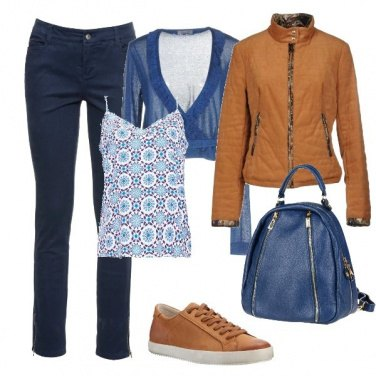 Outfit Basic #14831