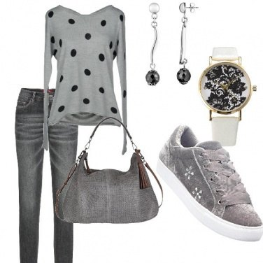 Outfit Basic #14798