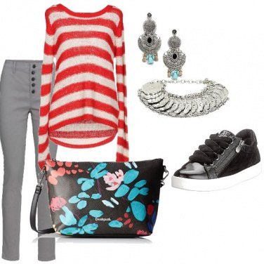 Outfit Basic #14799
