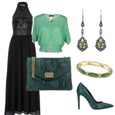 Outfit Bon Ton #10717