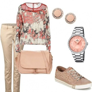 Outfit Basic #14801