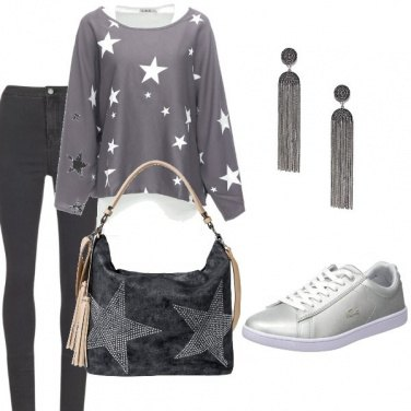 Outfit Basic #14804