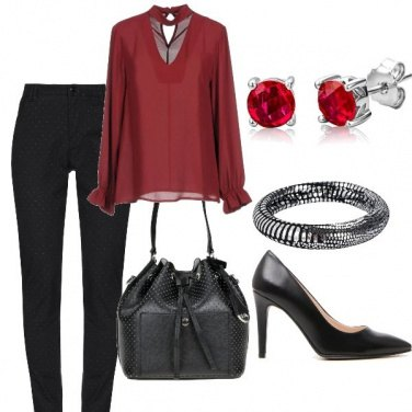 Outfit Bon Ton #10720