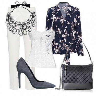 Outfit Chic #13394