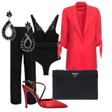 Outfit Chic #13395