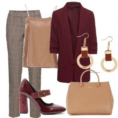 Outfit Chic #13396