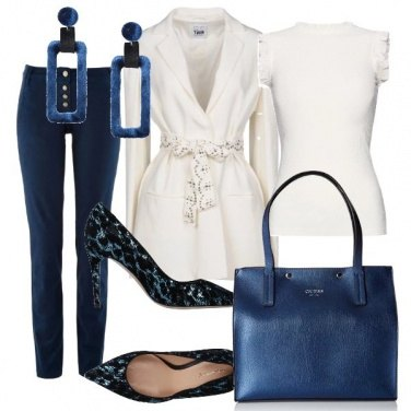 Outfit Chic #13397