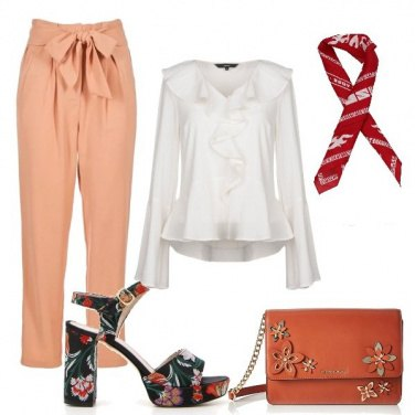 Outfit Bon Ton #10722