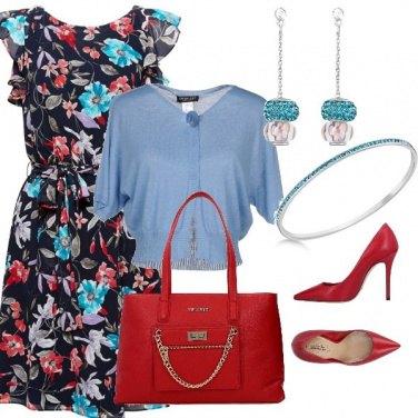 Outfit Bon Ton #10723