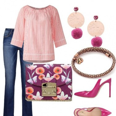 Outfit Trendy #20490